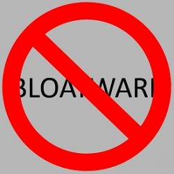 Bloatware: What is Bloatware And How To Remove Bloatware From PC