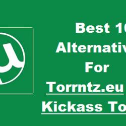 Torentz.com | Best 10 Torentz Sites to Download Unlimited Movies