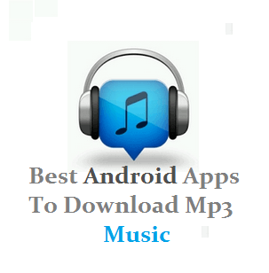 free full mp3 downloads for android