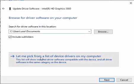 Ethernet Driver