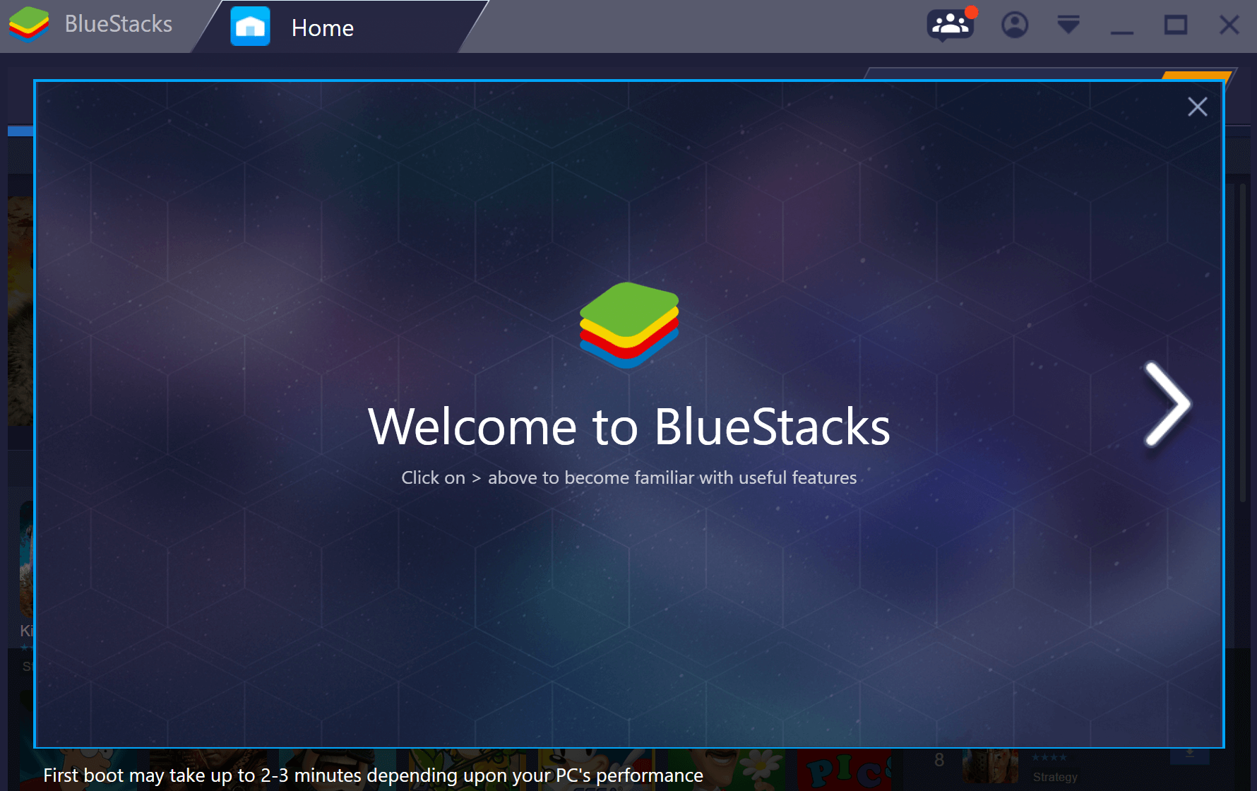 bluestacks 2 offline installer