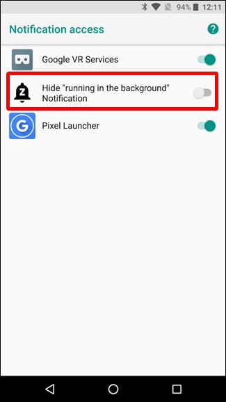 android oreo notification