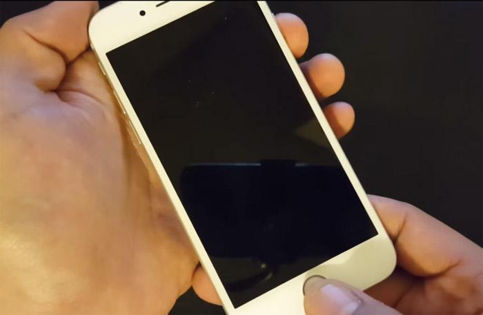 iphone 6 wont turn on