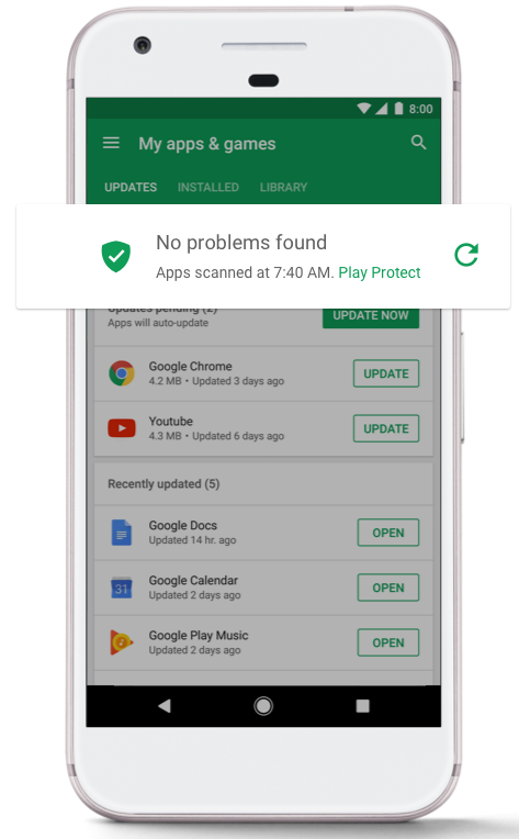 How To Remove Chrome Virus From Android Redirect Virus -4159