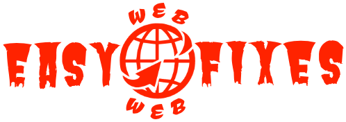 EasyWebFixes
