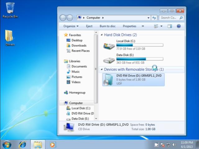 windows 7 offline installer