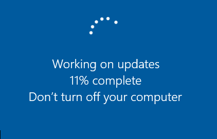 How to uninstall and roll back windows 10 update