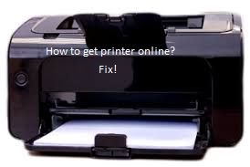 make printer online