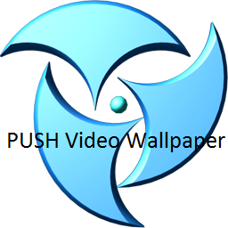 PUSH video wallpaper