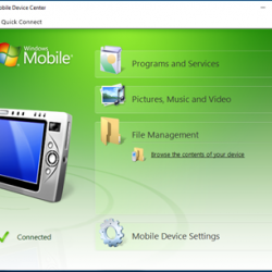 Windows Mobile Device Center for Windows 10 – Download & Install