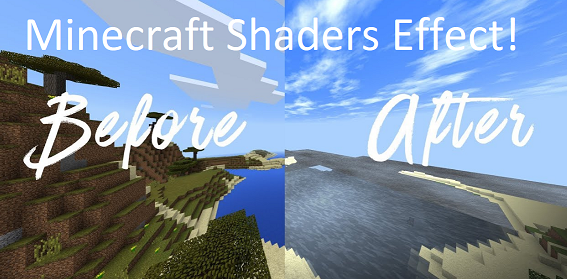 How to Download and install Minecraft Shaders on Windows 10