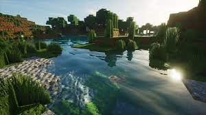 SEUS (Sonic Ether's Unbelievable Shaders)