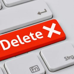 Delete All Facebook Posts/Photos/Messages/Friends – At Once