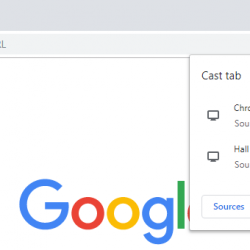 """Fix """"Source not supported"""" on Cast from Chrome, Laptop, TV"""