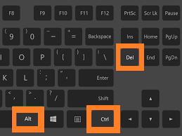 Keyboard shortcut