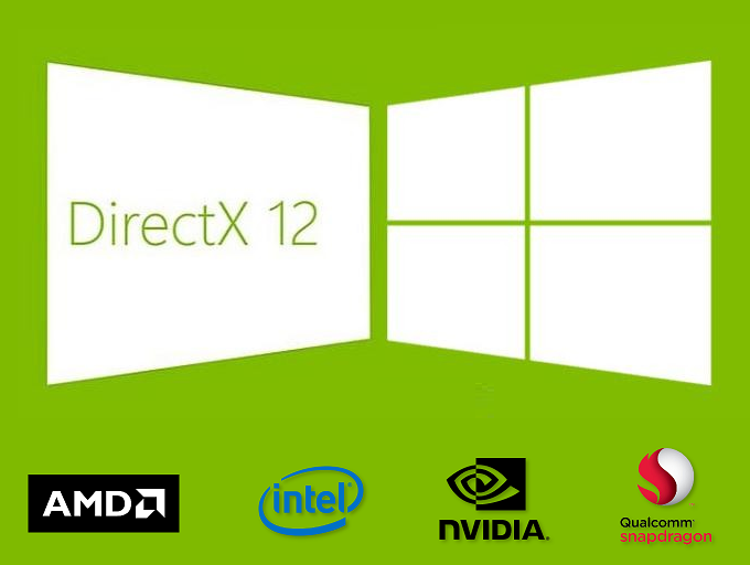 directx 12 windows 11