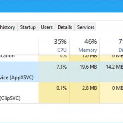 What is wsappx on Windows 10? – Fix High CPU/Disk Usage