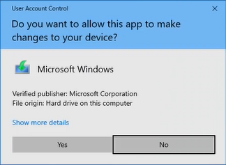 user-account-control-microsoft-windows